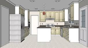 midrange major kitchen remodel after kitchen remodel pictures n91