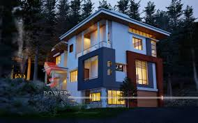 modern home designers. Small Budget Bungalow Design In India Modern Home Designers