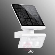 Solar Powered Garden Wall Lights  Perfect Solutions One Could Solar Led Wall Lights