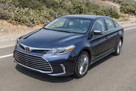 2018 Toyota Avalon Pricing - For Sale | Edmunds