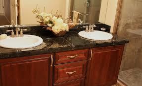 bathroom countertop tile ideas. Catchy Tile Bathroom Countertop Ideas With Bahtroom Classic Vanity Design Plus O