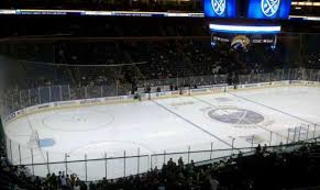 Keybank Center Section Suite 68 Home Of Buffalo Sabres