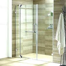home de home depot shower glass doors as shower door