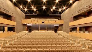 Four Seasons Centre For The Performing Arts Seating Chart Hamilton Family Theatre Cambridge Drayton Entertainment
