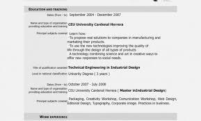 Formatos De Resumes Profesionales Juve Cenitdelacabrera Form And