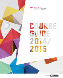 Billy Blue College Of Design Perth Billy Blue College Of Design Course Guide 2014 2015 By