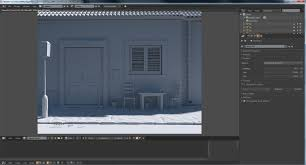 Pro Lighting Skies Addon Pro Lighting Skies My Review Blender And Cg Discussions