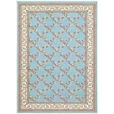 3x5 non skid rug area rugs rubber back fl trellis design sage green 8 ft x 3x5 non skid rug
