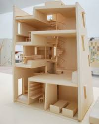 all ply section model yes please atelier bow wow venice atelier bow wow office nap