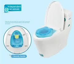 Baby Potty Portable Baby Toilet Cartoon Cars Potty Child Pot