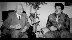 Murat Basaran Tarik Bugra ile röportaj - YouTube