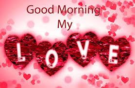 lover romantic good morning husband