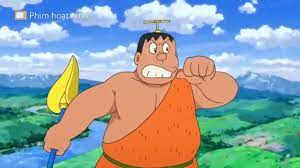 Video] Phim hoạt hình Doraemon Nobita và nước Nhật thời nguyên thủy full  trọn bộ tập dài. mới nhất 2021