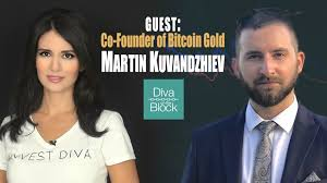 23,451 likes · 8 talking about this. Bitcoin Gold Co Founder Martin Kuvandzhiev Spills The Crypto Beans