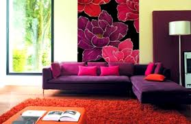 Purple Living Room Accessories Awesome Purple Living Room Accessories For Interior Designing