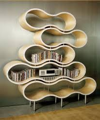 interesting furniture design. Designer -shelf Interesting Furniture Design \