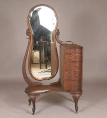awesome old vanity table with mirror best 25 vintage dressing