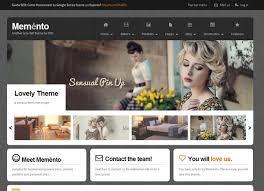 Portfolio Website Templates Amazing 28 Free And Premium Portfolio Website Template Ginva