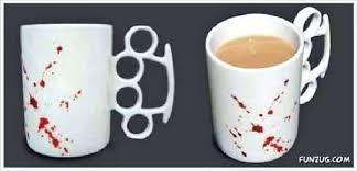 Marvelous Artistic Coffee Mugs Keep Calm And Return Fire Coffee Mug