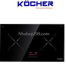 Bếp Điện Từ Kocher DI-808GE Made in Germany – Nhà bếp 299