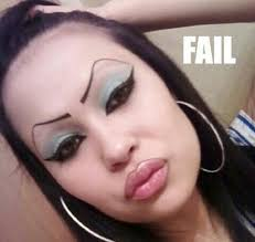 holy chola brows
