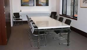 custom office tables. Custom Office Table Or Leaner Desk Furniture Tables N