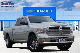 Kaufman - Used 2016 Ram 1500 2WD Crew Cab 6.4 Ft Box Lone Star for ...