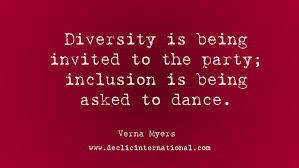 Moving Past The Window Dressing What Diversity And Inclusion Isand Best Diversity And Inclusion Quotes
