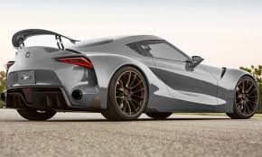 2018 toyota ft 1. wonderful 2018 2018 toyota ft1 price release date rumor performance on toyota ft 1