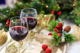 Wine Club Exclusive Holiday Shopping Party Sanford Winery Vineyards