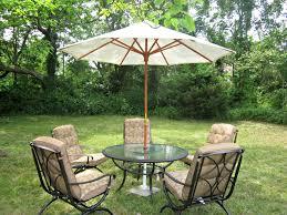 Patio Astounding Patio Table Set With Umbrella Picture