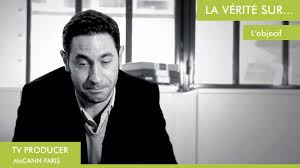 tv producer la verite sur mon metier de tv producer chez mccann paris youtube