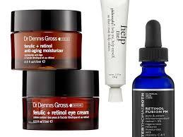 Retinol kvalitní přírodní kosmetika