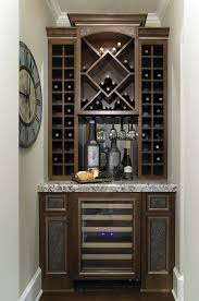 wine cabinet designs wine storage solutions wood wine rack with wine cooler  cabinet