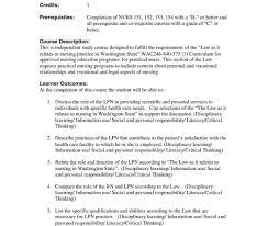 Lpn Resume Templates Best Sample Resume For Lpn New Grad Graduate Sidemcicek Exceptional