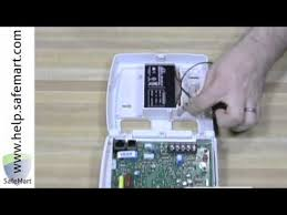 ge simon 3 chapter 7 wiring the control panel home security by ge simon 3 chapter 7 wiring the control panel home security by safemart
