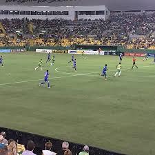 Photo4 Jpg Picture Of Al Lang Stadium St Petersburg