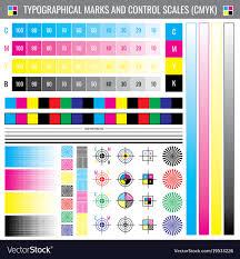 Printer Test Pattern Magnificent Decoration