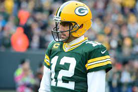 Report: Aaron Rodgers, Packers Close to ...