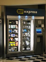 Best Buy Vending Machine Gorgeous FileBest Buy Expressjpg Wikimedia Commons