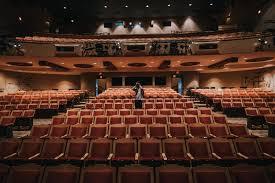 Reasonable Kimo Theater Albuquerque Seating Chart 2019