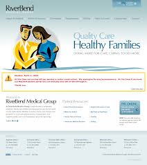 Riverbend Medical Group Competitors Revenue And Employees