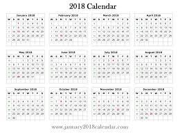 calendar january 2018 template calendar 2018 template word printable editable blank calendar 2018