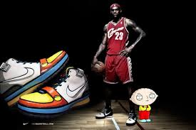 lebron 6 stewie. previous next lebron 6 stewie v