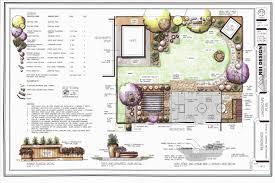 Garden Landscape Design Drawings Design Drawings Ideas Garden Design Drawing On Landscape