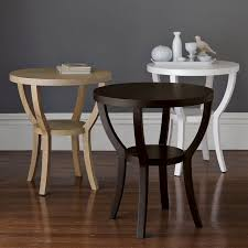 popular of design ideas for round nightstands night stands in decor 4