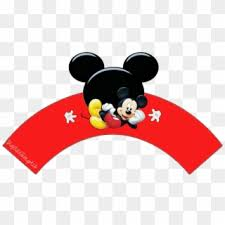 Free Mickey Mouse Template Download Inspired In Mickey Mouse Free Printable Party Invitations