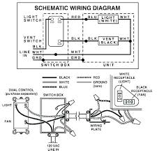 wiring diagram for nutone ceiling fans with light wiring diagrams wd wiring diagram for bathroom exhaust fan at Wiring Diagram For Bathroom Extractor Fan