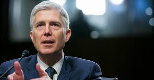 Neil Gorsuch Resume Neil Gorsuch An Independent Judge The Court Needs 19