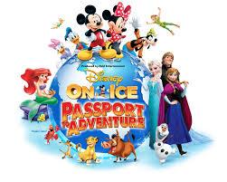 Santa Ana Star Center Disney On Ice Seating Chart Events